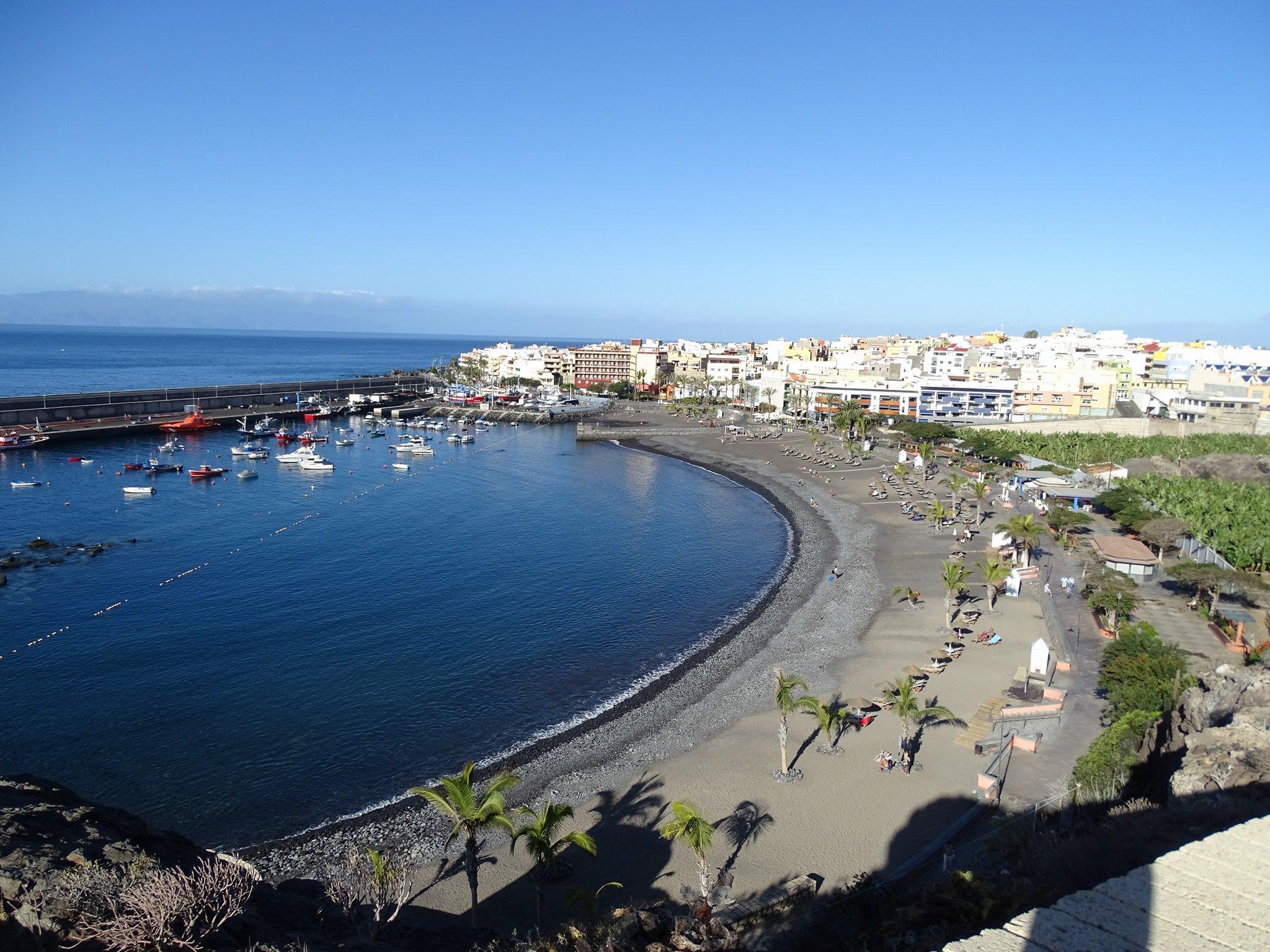 Detailbild von 2 Zimmerapartment Playa San Juan