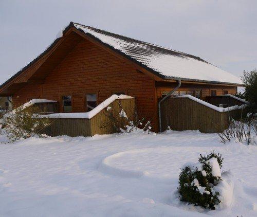 Nordstern im Winter 2009/2010