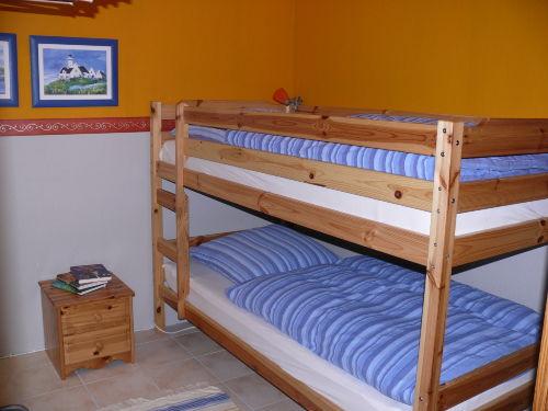 Der Kinderschlafbereich