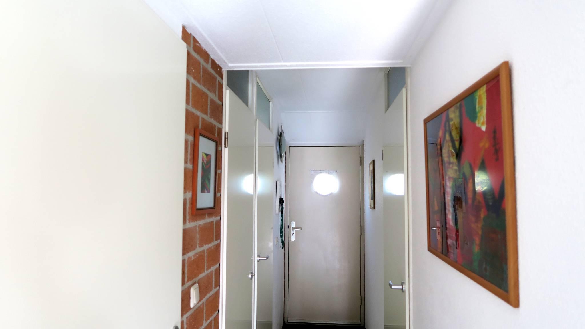 Wohn- und Essbereich + Küche