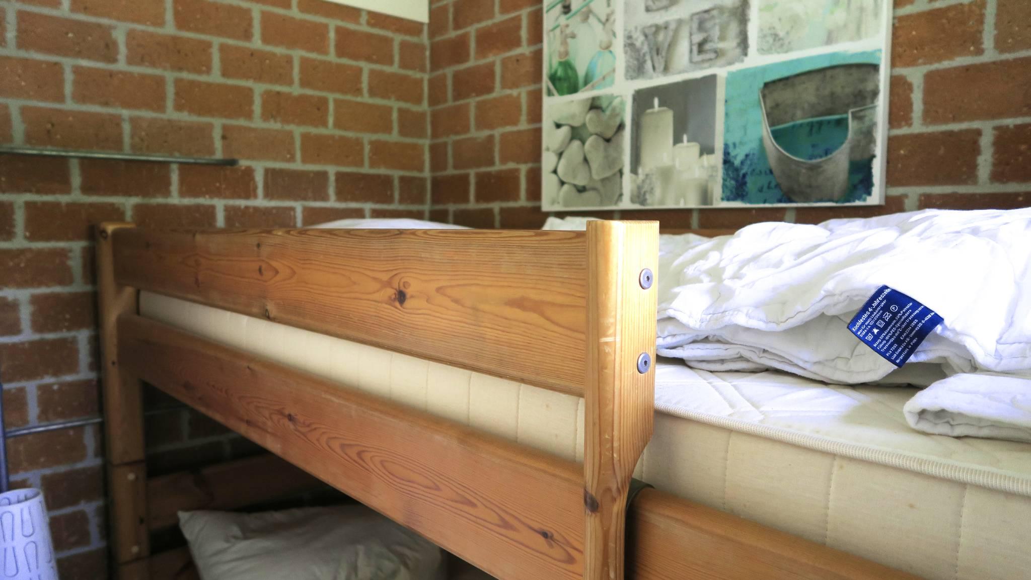 Schlafzimmer #2 2