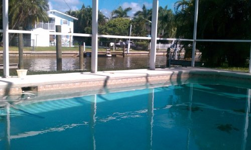 Pool Haus Fort Myers Beach