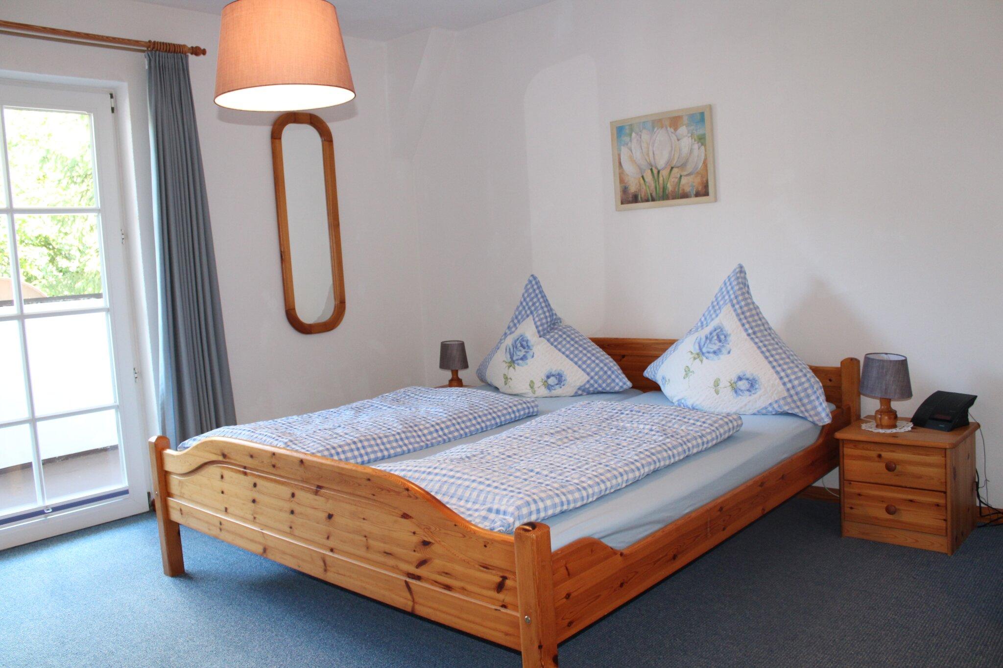 Schlafzimmr Storchenest
