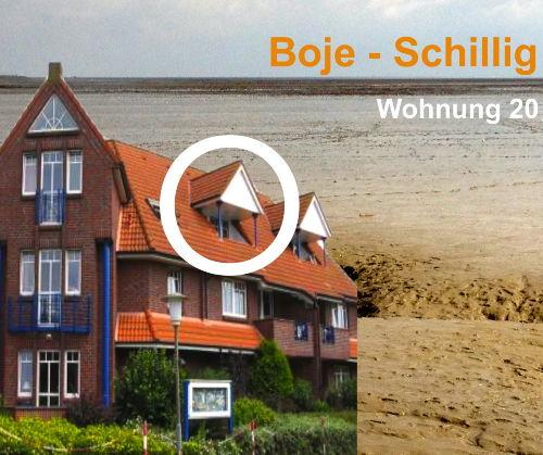 Zusatzbild Nr. 01 von Ferienwohnung Horumersiel-Schillig