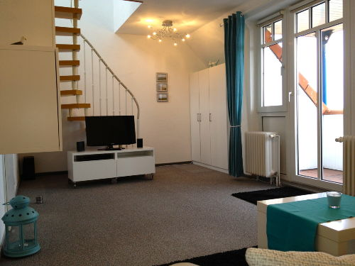 Zusatzbild Nr. 07 von Ferienwohnung Horumersiel-Schillig