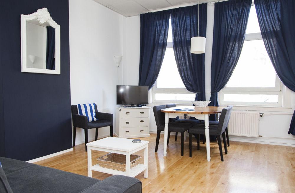 Wohnzimmer App 5