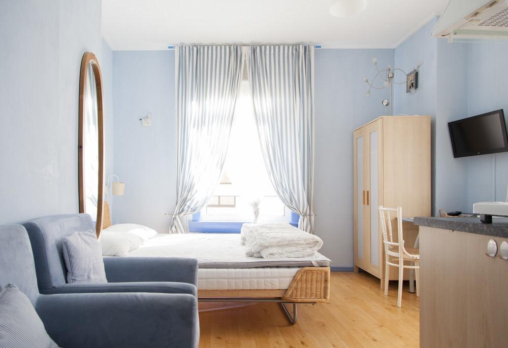 Wohnzimmer 3-Zimmer App