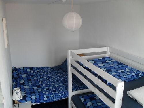 Schlafzimmer App. 6