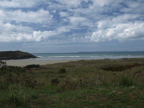 n�chster Strand vom Haus aus, 200 Meter