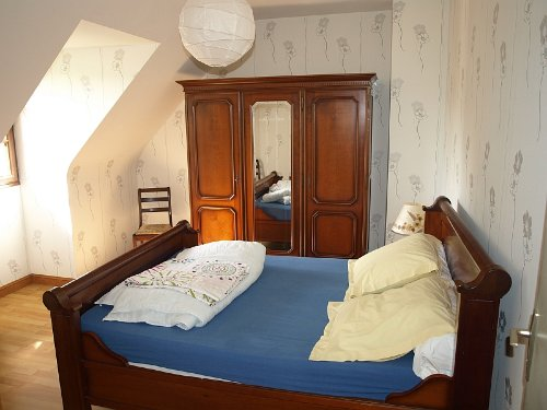 3. Schlafzimmer OG