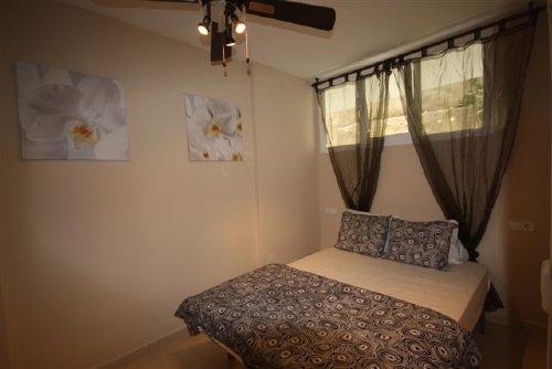 Gro�es Schlafzimmer STRANDLINIE 1