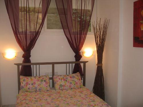 Gro�es Schlafzimmer STRANDLINIE 2