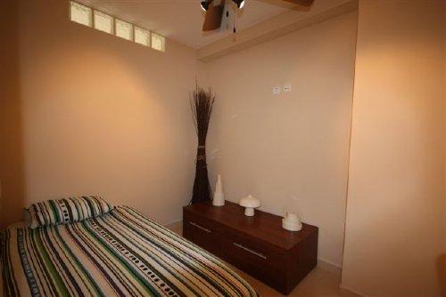 Zweites Schlafzimmer STRANDLINIE 1