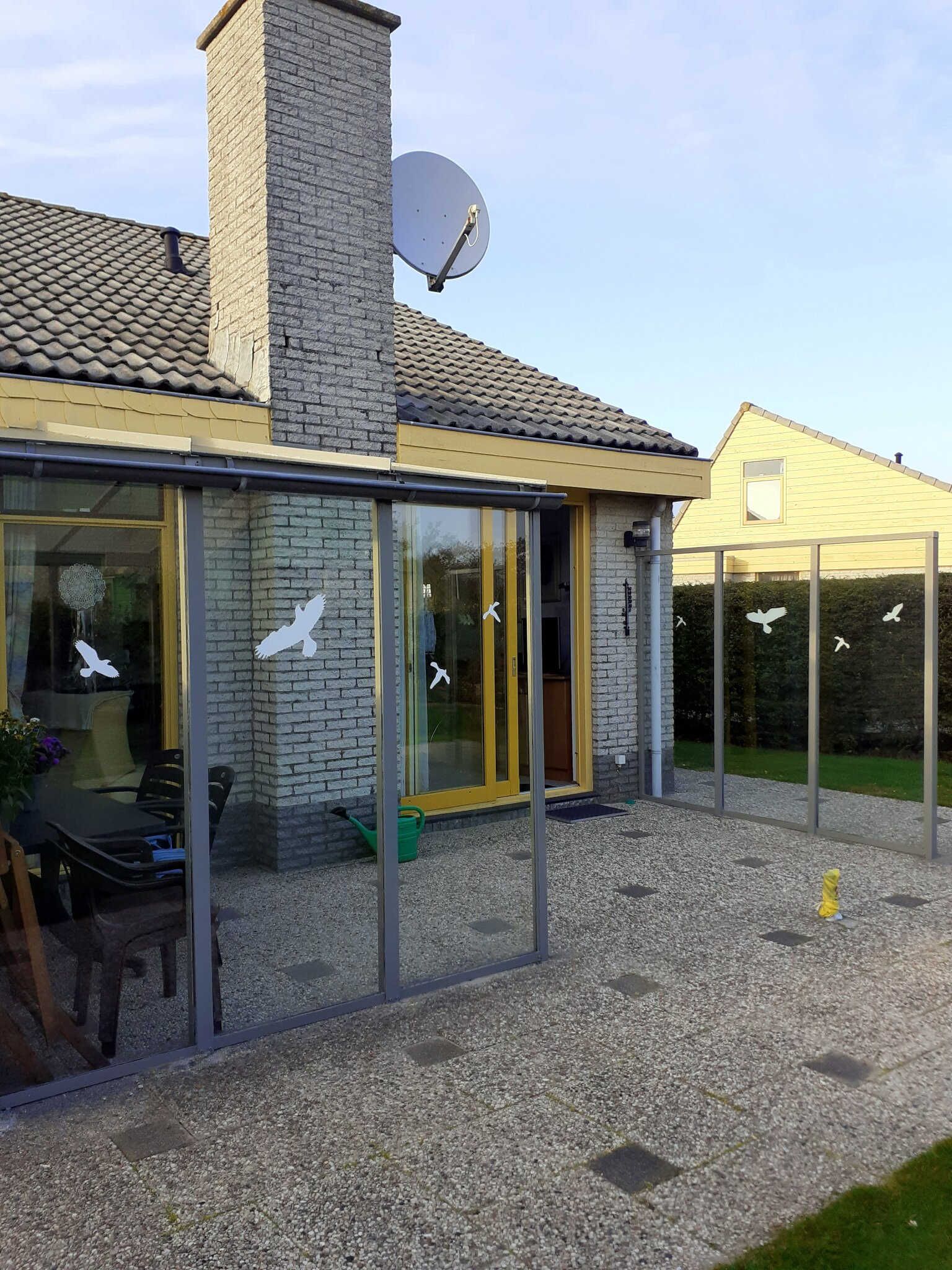 Haus in Julianadorp Strandslag 69