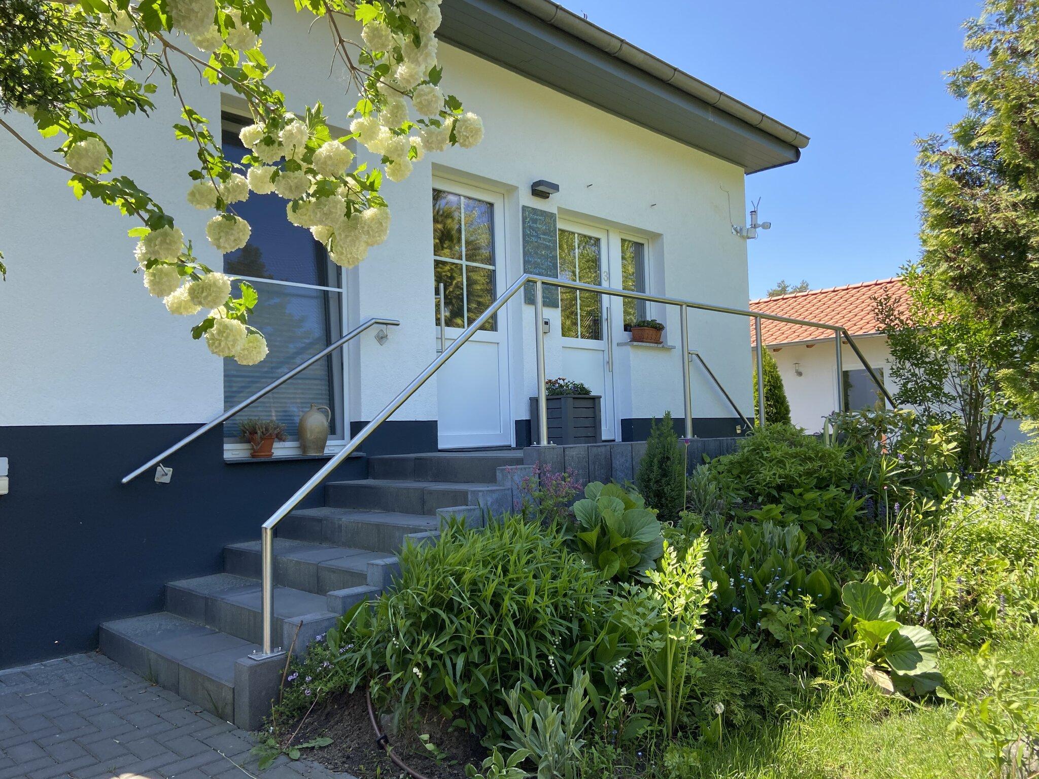 Fahrradverleih (2x 28er und 2x 24er)
