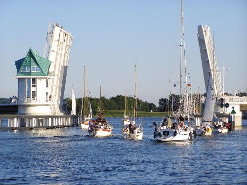 Zusatzbild Nr. 06 von Ferienwohnung Kappelner Hafen