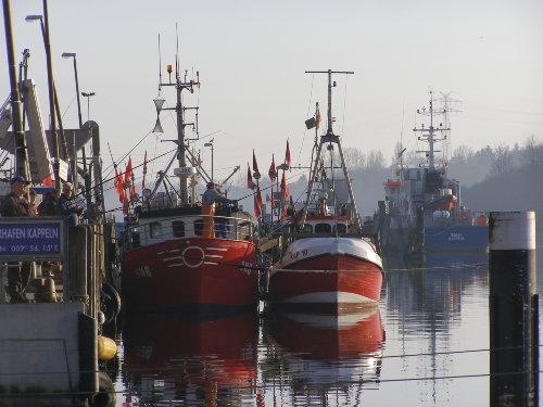 Zusatzbild Nr. 08 von Ferienwohnung Kappelner Hafen