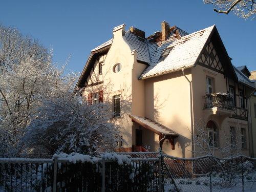 Winter in Niedersch�nhausen