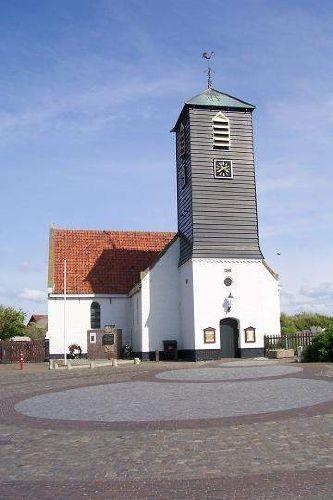 Kirche von Callantsoog