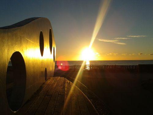 Sommer, Sonne, Strand unsere Ostsee