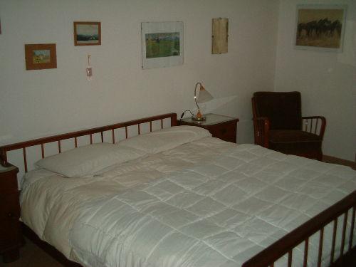 Eheschlafzimmer