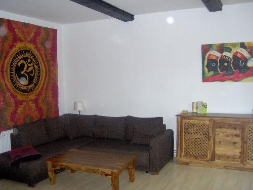 Wohnzimmer, Wohnung. 1