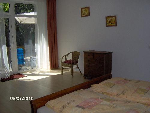 gro�es Schlafzimmer, Wohnung 2