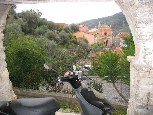 Umgebung von Casa Madlena
