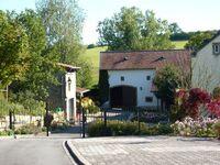 Hierber Millen - Ferienwohnung 2 in Herborn - kleines Detailbild