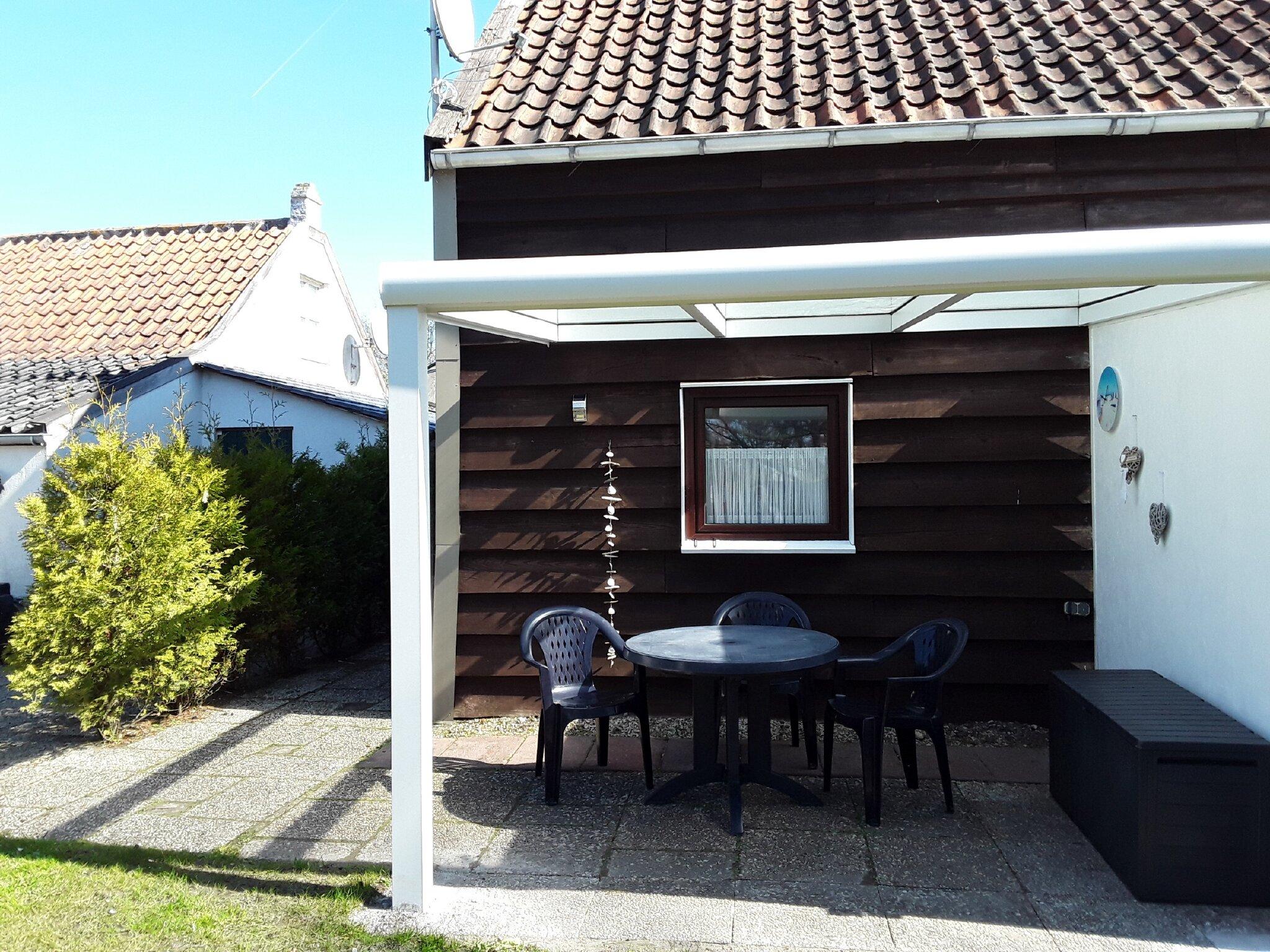 Detailbild von Ferienhaus Peter's Ranch 4a