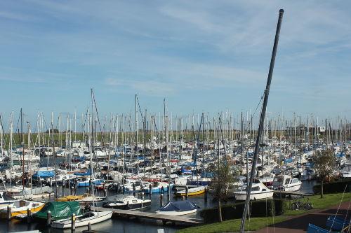 Jachthaven Scharendijke