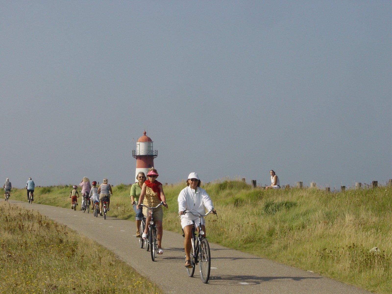 Strand vor Domburg