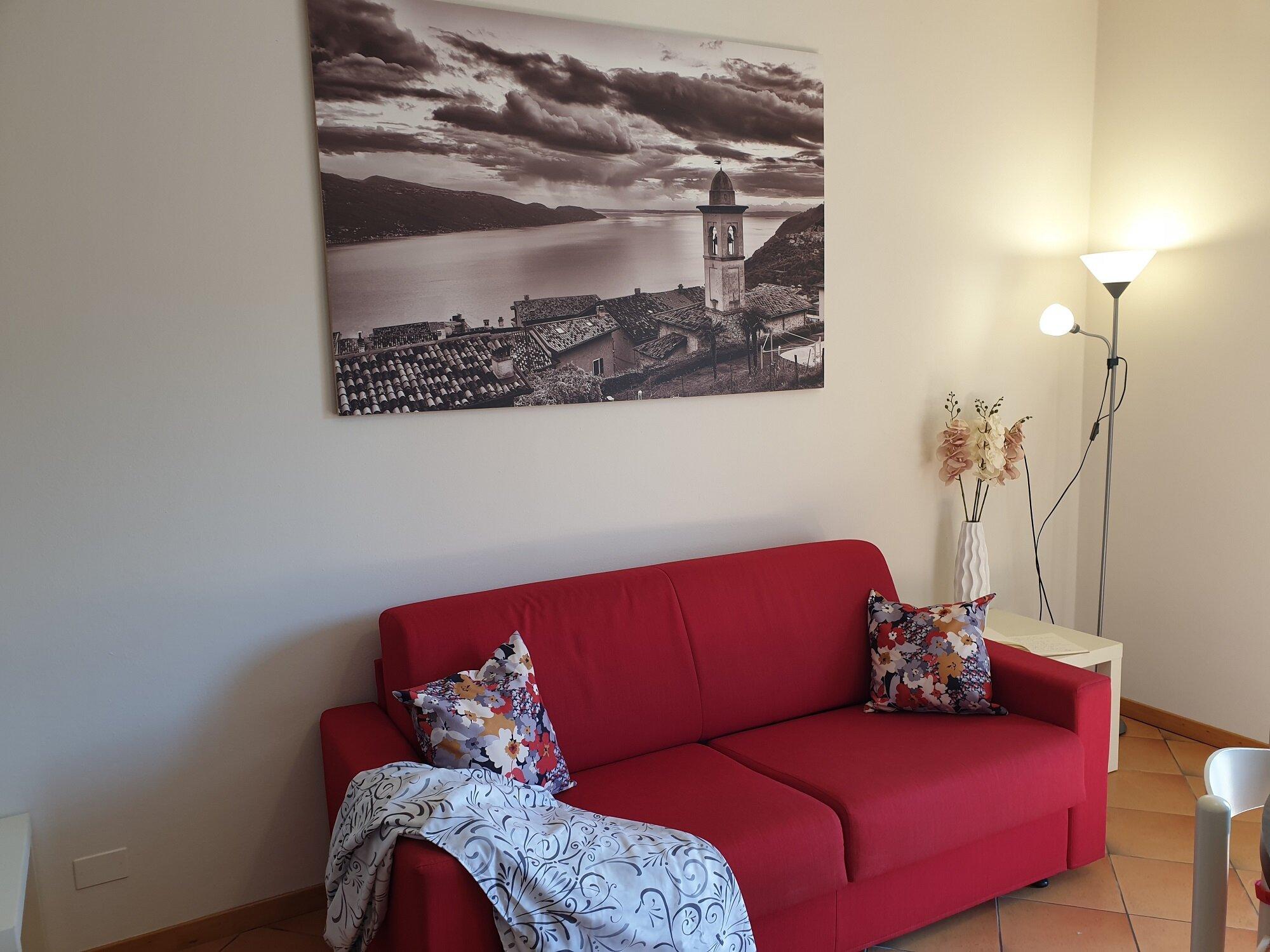 Zusatzbild Nr. 11 von Ferienwohnung Tignale-Olzano - Bonassi