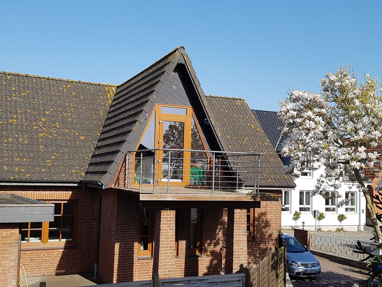 Detailbild von Ferienhaus Iris