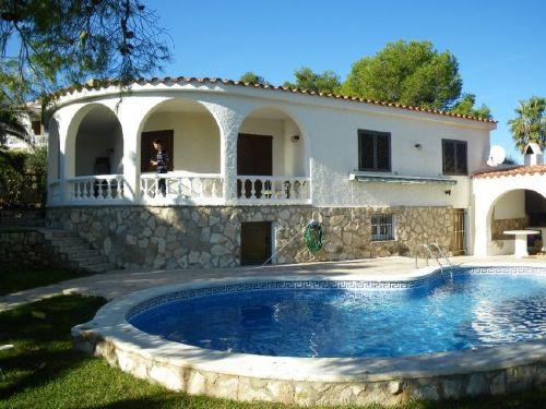 Villa Camelia 2 mit Privatpool