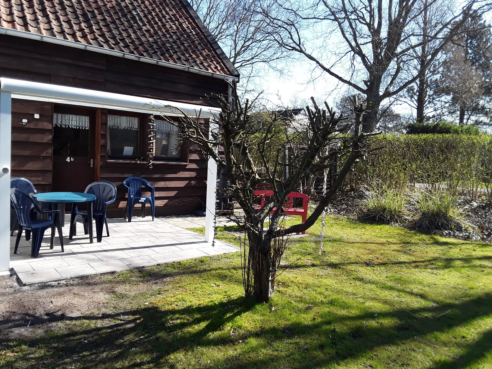Detailbild von Ferienhaus Peter's Ranch 4b