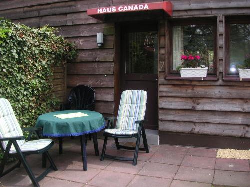Zusatzbild Nr. 08 von Ferienhaus Peter's Ranch 4b