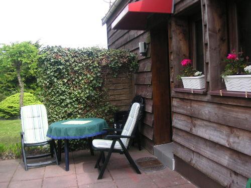 Zusatzbild Nr. 10 von Ferienhaus Peter's Ranch 4b