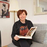 Vermieter: Gastgeberin Ramona Deinhardt