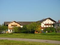 Ferienwohnung Stockhammer - Gartenblick in Taching am See - kleines Detailbild