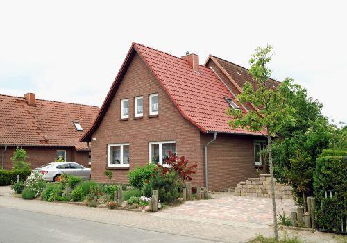 Feriemhaus Gr�ner Winkel