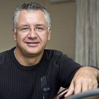 Vermieter: Geschäftsführer Günter Großmann