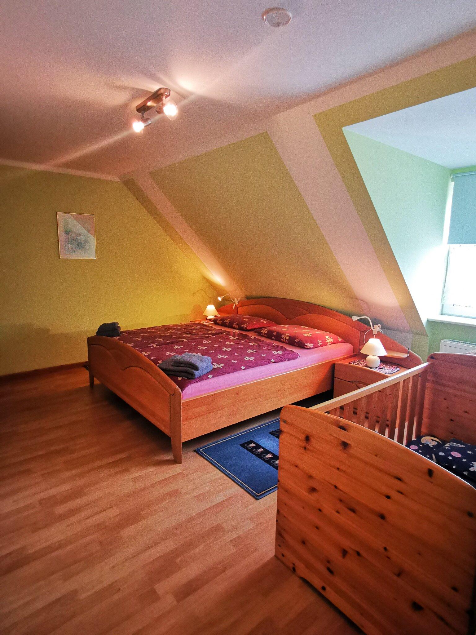 Einzelbett, Kinderbett