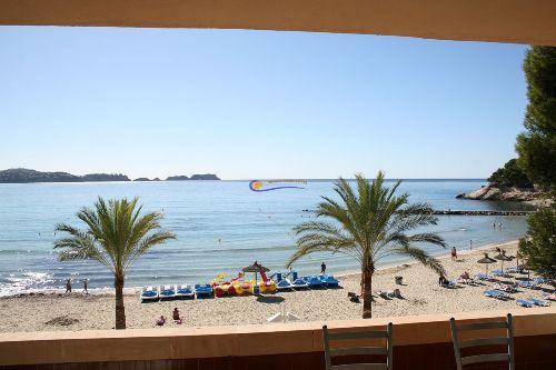 Detailbild von Ferienwohnung Playa Palmira - ID 2309