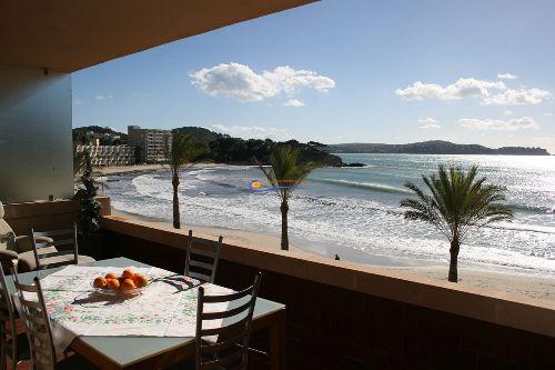Zusatzbild Nr. 01 von Ferienwohnung Playa Palmira - ID 2309