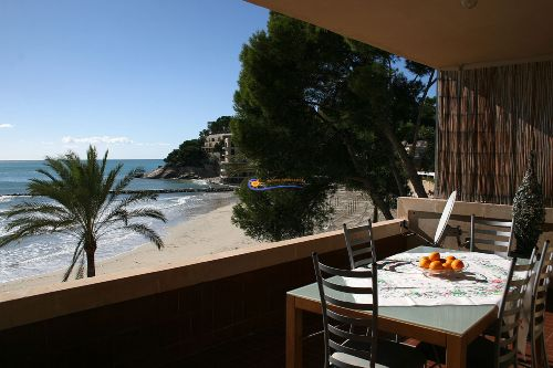 Zusatzbild Nr. 02 von Ferienwohnung Playa Palmira - ID 2309