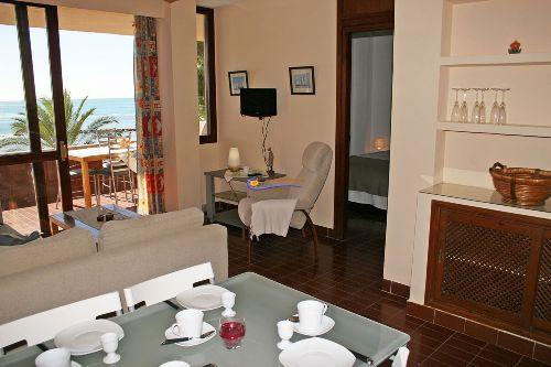 Zusatzbild Nr. 05 von Ferienwohnung Playa Palmira - ID 2309