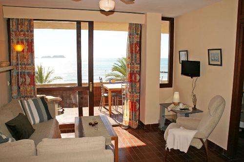 Zusatzbild Nr. 06 von Ferienwohnung Playa Palmira - ID 2309