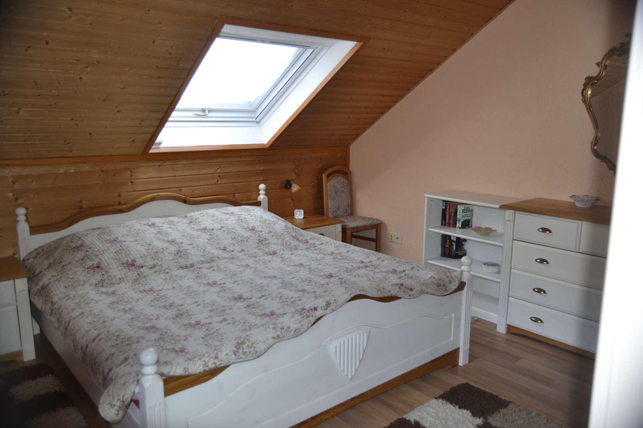 Bett / Wohnung 2