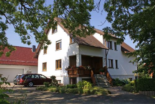 Ferienhof Zum Rössberg